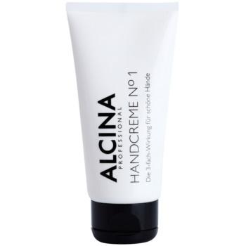 Alcina N°1 crema per le mani SPF 15 50 ml