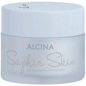 Alcina Saphir Skin crema rigenerante viso 50 ml