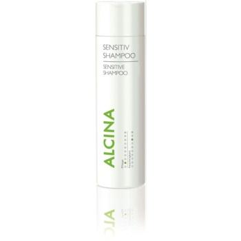 Alcina Hair Therapy Sensitive shampoo per cuoi capelluti sensibili (Care 2, Moisture 8) 250 ml
