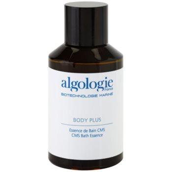 Algologie Body Plus essenza da bagno con olio essenziale rivitalizzante 125 ml