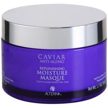 Alterna Caviar Moisture maschera idratante al caviale (Repleshing Moisture Masque) 150 ml