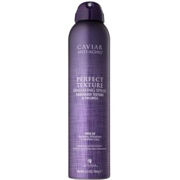 Alterna Caviar Style spray di finitura dello styling dei capelli senza parabeni (Perfect Texture Finishing Spray) 184 g