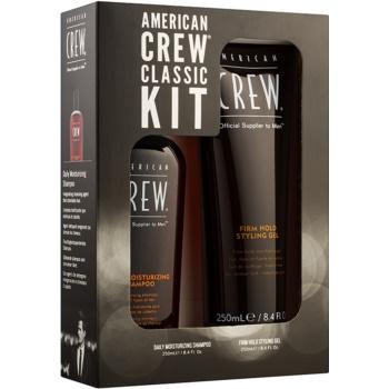 American Crew Classic set di cosmetici IV.