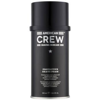American Crew Shave schiuma da barba in crema (Protective Shave Foam) 300 ml
