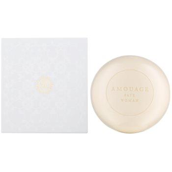 Amouage Fate sapone profumato per donna 150 g