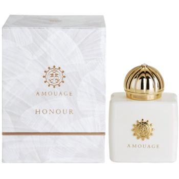 Amouage Honour eau de parfum per donna 50 ml