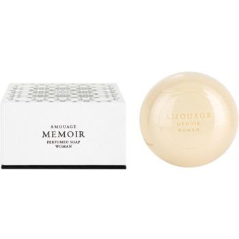 Amouage Memoir sapone profumato per donna 150 g