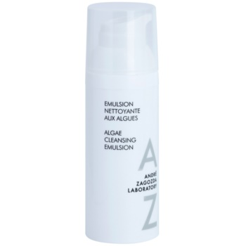 André Zagozda Face emulsione detergente con alghe marine (Algae Cleansing Emulsion) 50 ml