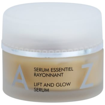 André Zagozda Face siero liftante illuminante (Lift and Glow Serum) 30 ml