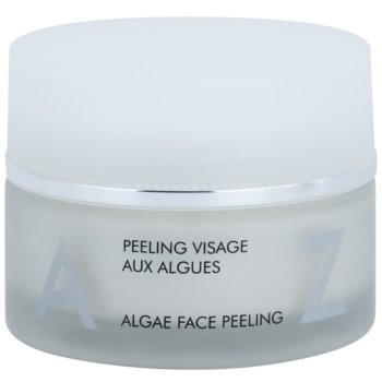 André Zagozda Face scrub viso con alghe marine (Algae Face Peeling) 50 ml