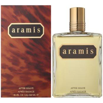 Aramis Aramis lozione post-rasatura per uomo 240 ml