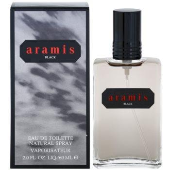 Aramis Aramis Black eau de toilette per uomo 60 ml
