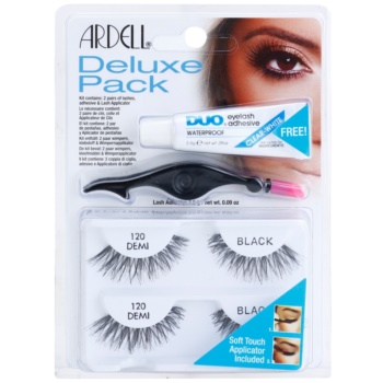 Ardell Deluxe Pack set di cosmetici I.