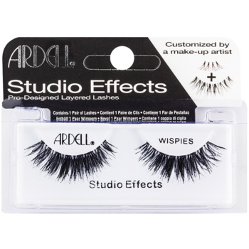 Ardell Studio Effects ciglia finte Wispies