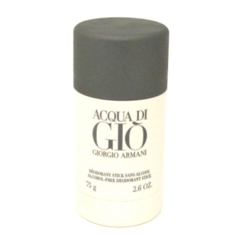 Armani Acqua di Gio Pour Homme deodorante stick per uomo 75 ml
