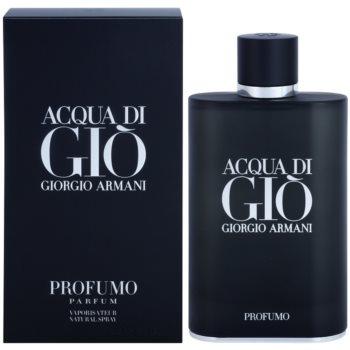 Armani Acqua di Gio Profumo eau de parfum per uomo 180 ml