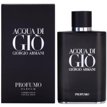 Armani Acqua di Gio Profumo eau de parfum per uomo 125 ml