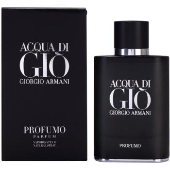 Armani Acqua di Gio Profumo eau de parfum per uomo 75 ml