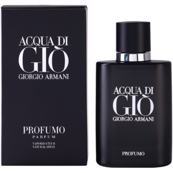 Armani Acqua di Gio Profumo eau de parfum per uomo 40 ml