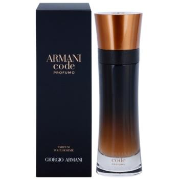 Armani Code Profumo eau de parfum per uomo 110 ml