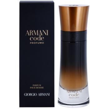 Armani Code Profumo eau de parfum per uomo 60 ml