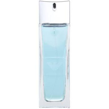 Armani Emporio Diamonds Rocks eau de toilette per uomo 75 ml