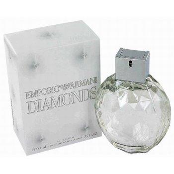 Armani Emporio Diamonds eau de parfum per donna 30 ml