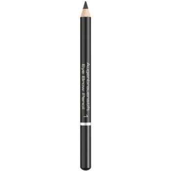 Artdeco Eye Brow Pencil matita per sopracciglia colore 280.1 Black 1,1 g