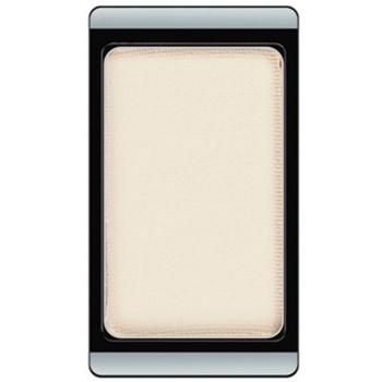 Artdeco Eye Shadow Matt ombretti opachi colore 30.554 Matt Natural Vanilla 0,8 g