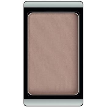 Artdeco Talbot Runhof Eye Shadow ombretti opachi colore 3.515 Matt Stony 0,8 g