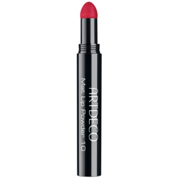 Artdeco Hypnotic Blossom rossetto opaco in polvere colore 135.10. Hypnotic Red 4 g