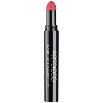 Artdeco Hypnotic Blossom rossetto opaco in polvere colore 135.25 Lovely Blossom 4 g