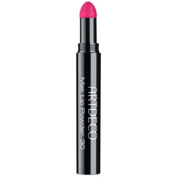 Artdeco Hypnotic Blossom rossetto opaco in polvere colore 135.30 Vibrant Pink 4 g