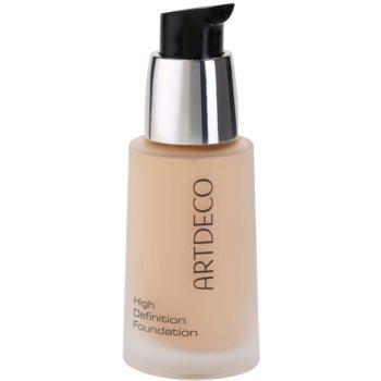 Artdeco High Definition fondotinta in crema colore 4880.06 Light Ivory 30 ml