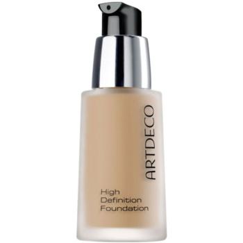 Artdeco High Definition fondotinta in crema colore 4880.08 Natural Peach 30 ml