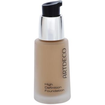 Artdeco High Definition fondotinta in crema colore 4880.11 Medium Honey Beige 30 ml