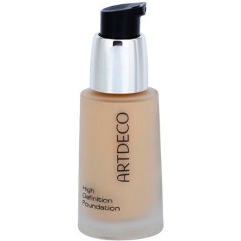 Artdeco High Definition fondotinta in crema colore 4880.43 Light Honey Beige 30 ml
