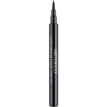 Artdeco Liquid Liner Long Lasting eyeliner in matita 250.01 Black 1,5 ml