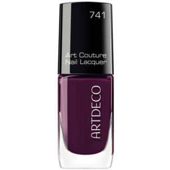 Artdeco Mystical Forest smalto per unghie colore 111.741 Couture Purple Emperor 10 ml