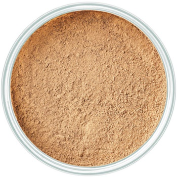 Artdeco Pure Minerals fondotinta in polvere colore 340.8 Light Tan 15 g