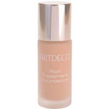 Artdeco Rich Treatment fondotinta coprente colore 485.12 Vanilla Rose 20 ml