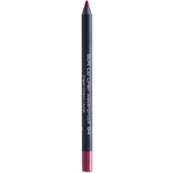 Artdeco The Sound of Beauty matita contouring per le labbra colore 172.94 Grape Stomping 1,2 g