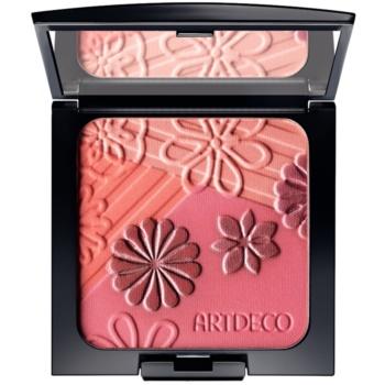 Artdeco Talbot Runhof Blush Couture blush con specchietto 33103 10 g