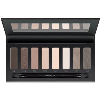 Artdeco Most Wanted To Go palette di ombretti colore 59011.6 Nude 8 x 1,2 g