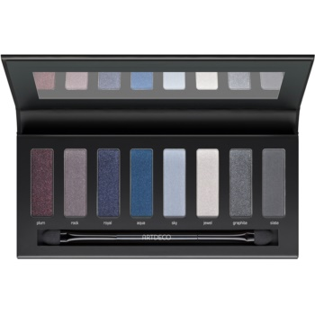Artdeco Most Wanted To Go palette di ombretti colore 59011.8 Trend 8 x 1,2 g