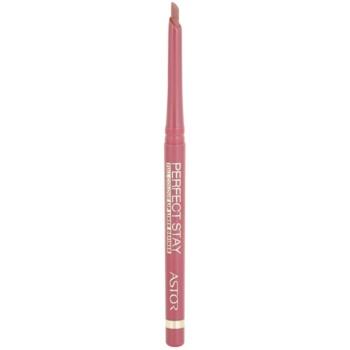 Astor Perfect Stay matita contouring per le labbra colore 001 Silky Rose
