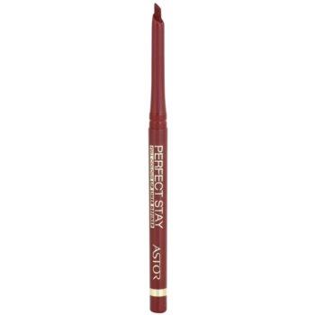 Astor Perfect Stay matita contouring per le labbra colore 003 Rosewood