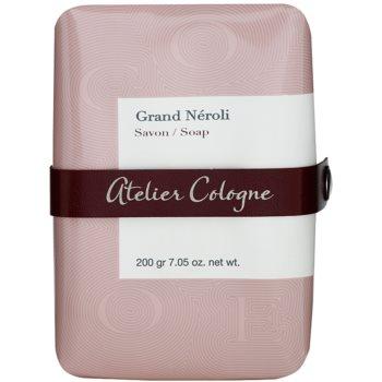Atelier Cologne Grand Neroli sapone profumato unisex 200 g