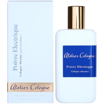 Atelier Cologne Poivre Electrique profumo unisex 100 ml