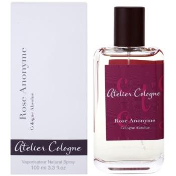 Atelier Cologne Rose Anonyme profumo unisex 100 ml